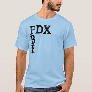Reunião PDX 02.16.09 de PBR Camiseta