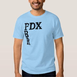 Reunião PDX 02.16.09 de PBR Camisetas