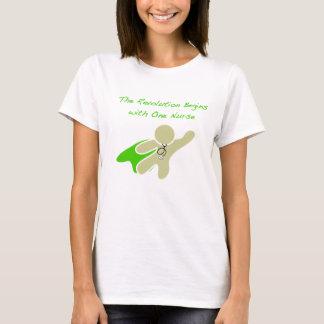 Revolução Camiseta