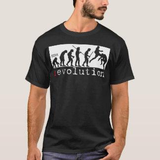 Revolução do Muttahida Majlis-E-Amal - t-shirt da Camiseta