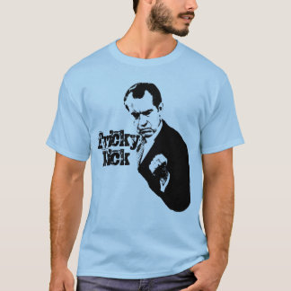 Richard Nixon Camiseta