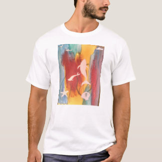 Richard Parker Camiseta