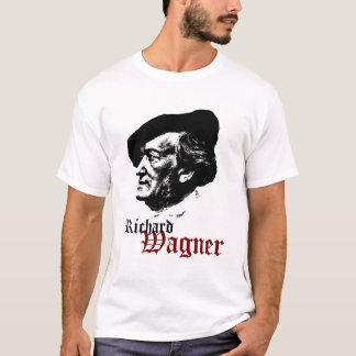 Richard Wagner Camiseta