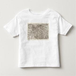 Richelieu, Saumur Camisetas