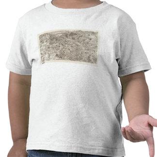 Richelieu, Saumur Tshirt