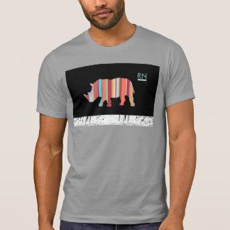 rinoceronte/rinno/rinoceronte legal camiseta