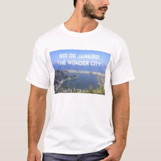 Rio de Janeiro, a cidade da maravilha Camiseta