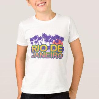 Rio de Janeiro Camiseta