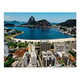 Rio de Janeiro Cartões Postais