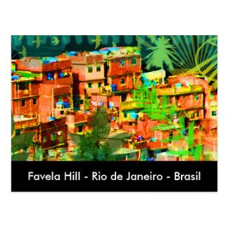 Rio de Janeiro Cartão Postal