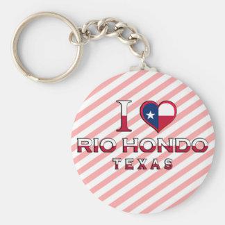 Rio Hondo, Texas Chaveiros