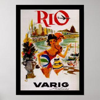 Rio Pôster
