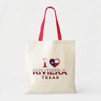 Riviera Texas Bolsa Para Compra