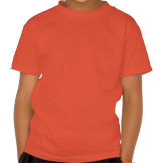 robô do rock and roll t-shirt