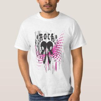 Rocha Camiseta
