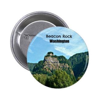 Rocha da baliza Washington Botons