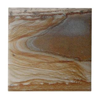 Rocha da imagem natural Cabochon Azulejo Quadrado Pequeno