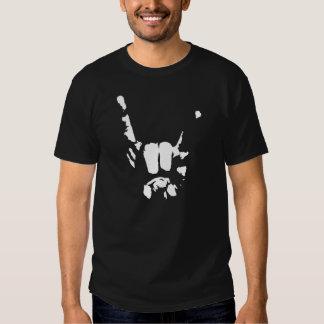 Rocha das sombras tshirts