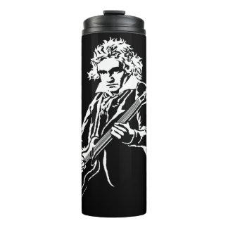 Rocha de Beethoven!