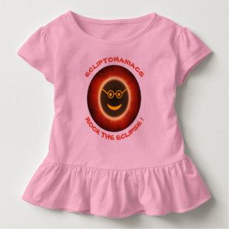 Rocha de Ecliptomaniacs Camiseta Infantil