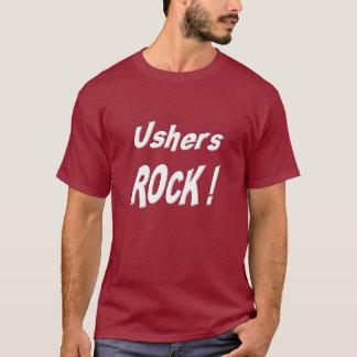 Rocha dos arrumadores! T-shirt Camiseta