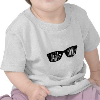 Rocha dos nerd t-shirt