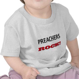 Rocha dos pregadores