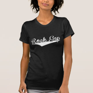 Rocha Gap retro T-shirt