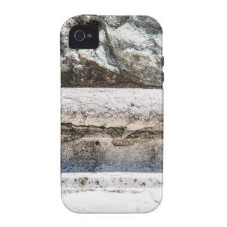 Rocha macro capinhas iPhone 4/4S