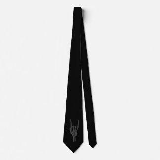 rocha na gravata