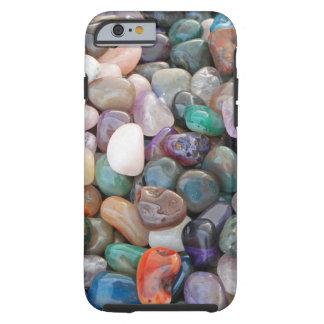 Rochas da geologia! capa tough para iPhone 6