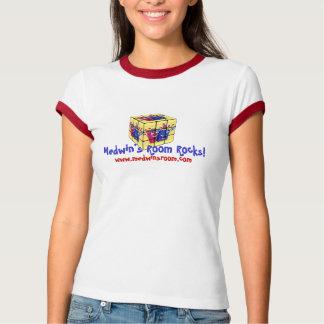 Rochas da sala de Medwin! T-shirt
