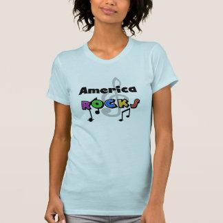 Rochas de América T-shirt