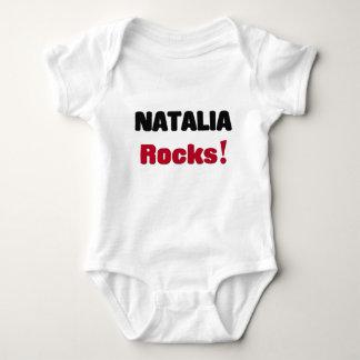 Rochas de Natalia T-shirt