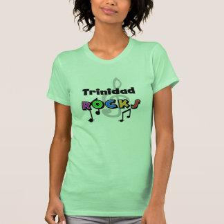 Rochas de Trinidad