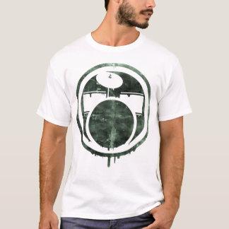 Rockstar: Cilindros Camiseta