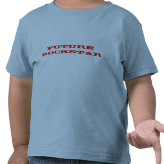 Rockstar futuro t-shirt