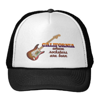 Rockstars é nascido em Califórnia Bone
