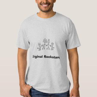 Rockstars original camiseta