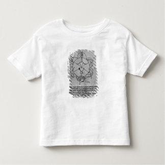 Roda da fortuna. Fórmula para um cerâmico Camisetas