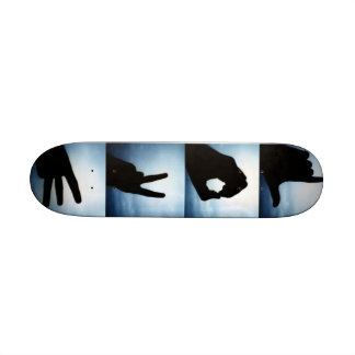 Rodas do amor skates personalizados