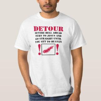 Rodeio! Camisetas