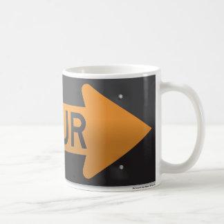 Rodeio Caneca De Café