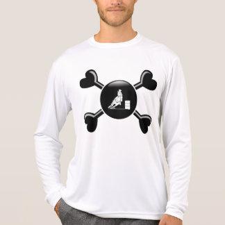 Rodeio dos Crossbones T-shirts