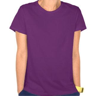 Rodeio roxo camisetas