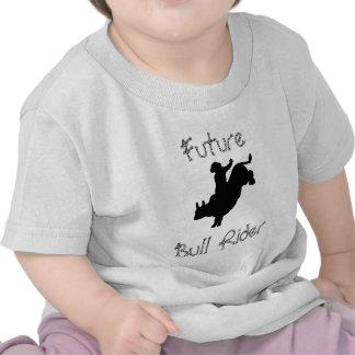 rodeio t-shirt