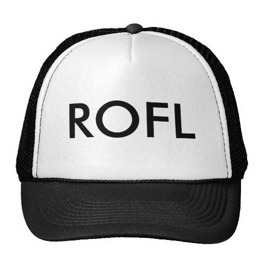 ROFL BONES