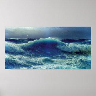 Rolo atlântico poster