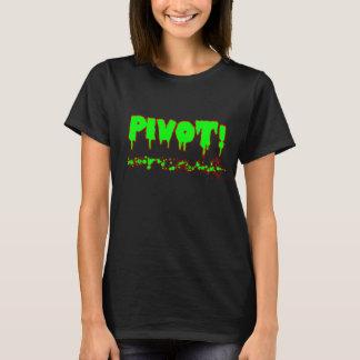 Rolo Derby: Pivô! Camiseta