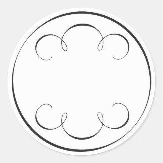 rolos simples adesivo